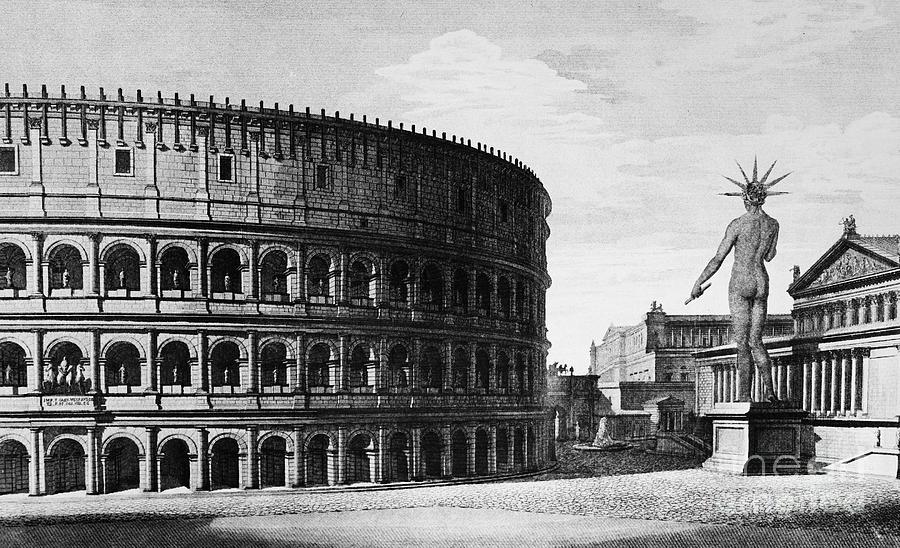 Koloss des Nero – Wikipedia