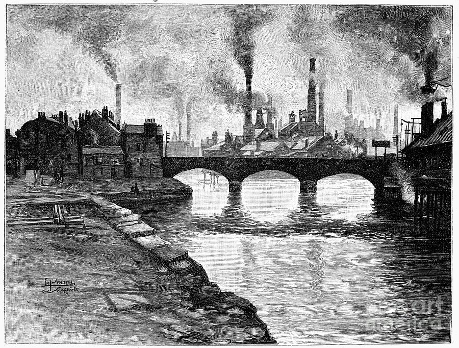Victorian Era Time Travel