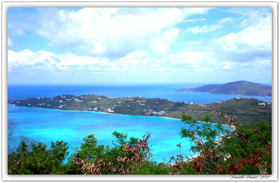 Blindst Thomas Virgin Islands