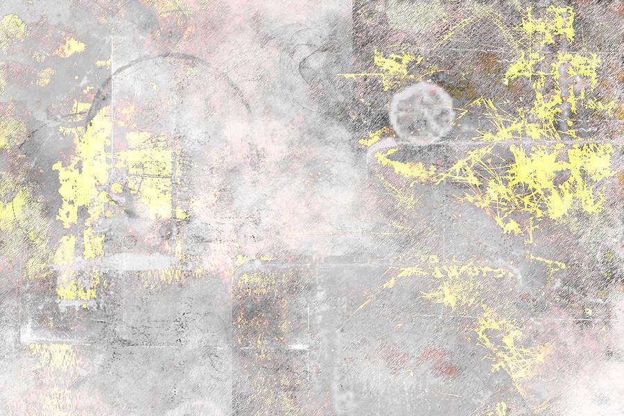 Starlight Painting - Starlight Mist by Christopher Gaston