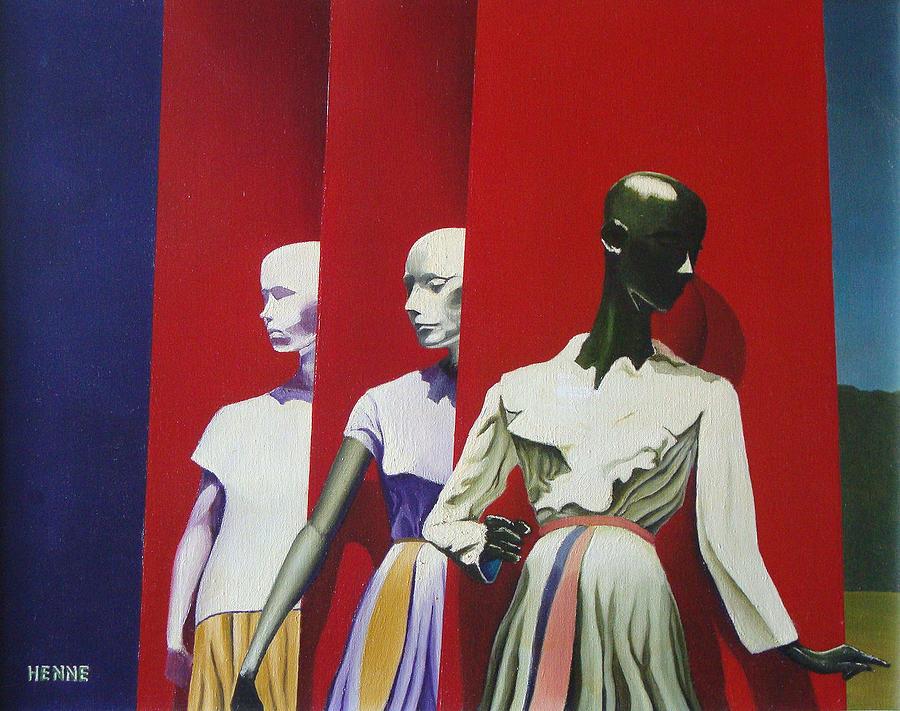 The Awakening by Robert Henne