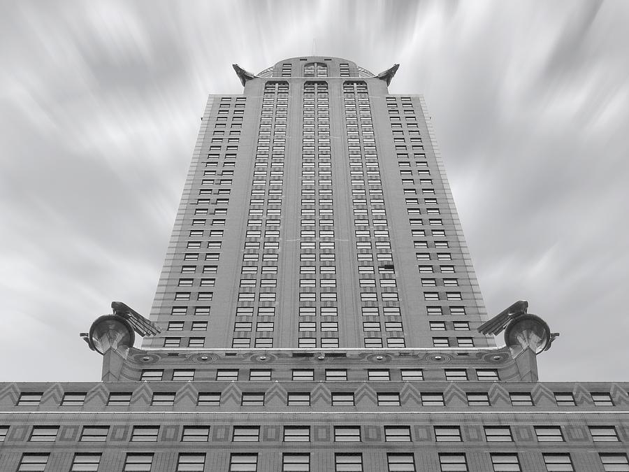 The Chrysler Building 2 Photograph