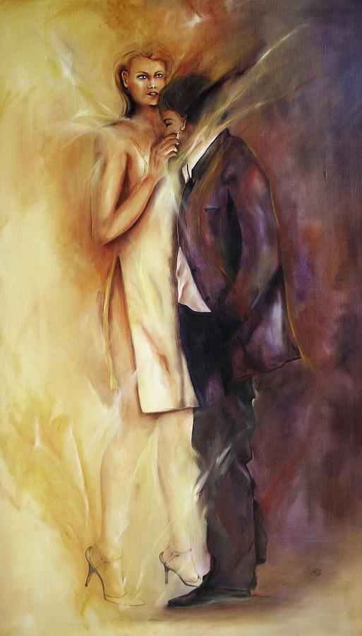 The Last Dance by Harri Spietz