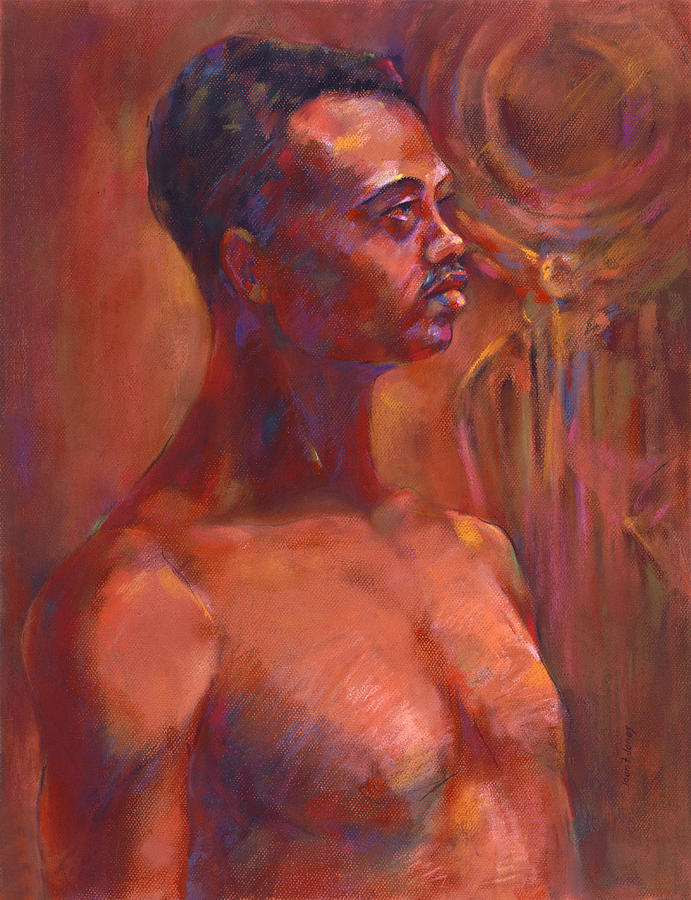 Tribesman by Joan  Jones