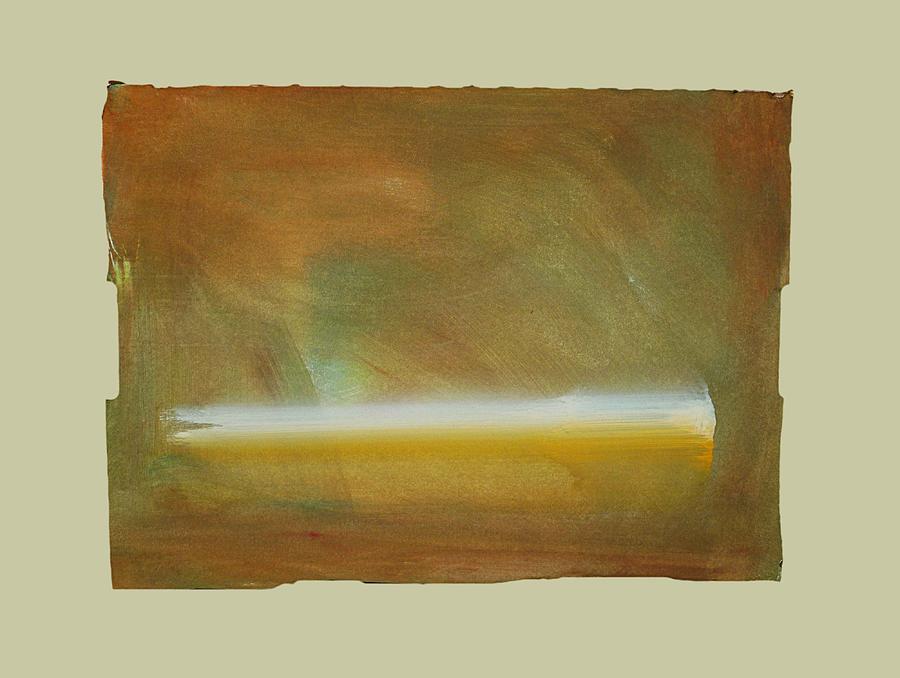 Tsunami Painting - Turner Tide by Charles Stuart