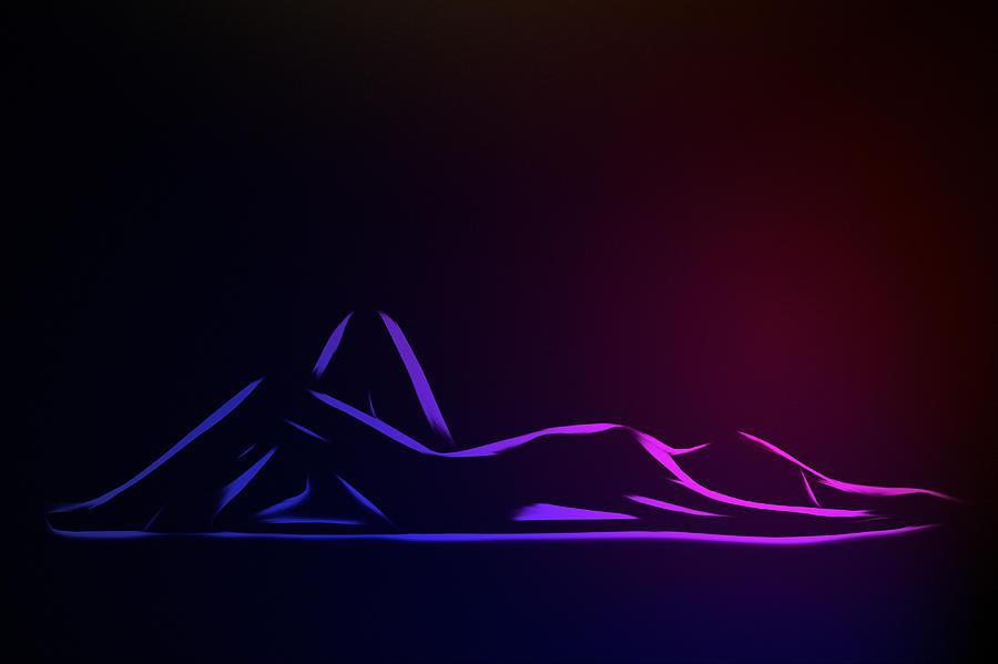 Waiting For Love Digital Art by Steve K