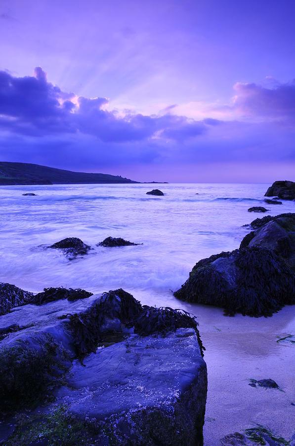 Landscape Photograph - Water by Jenny Potter