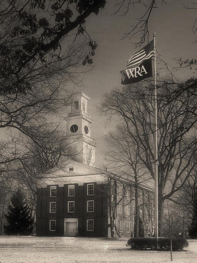 Western Reserve Academy Photograph