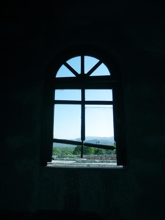 Window Photograph - Window by Jesus Nicolas Castanon