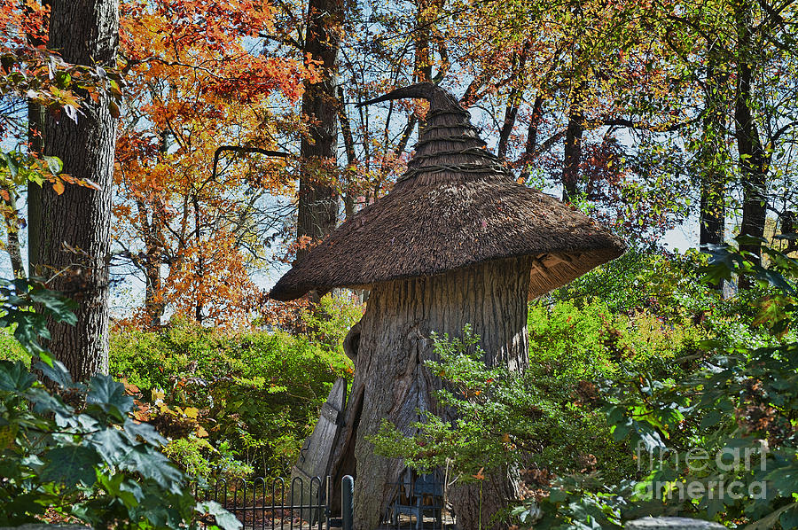 Winterthur Gardens Photograph by John Greim