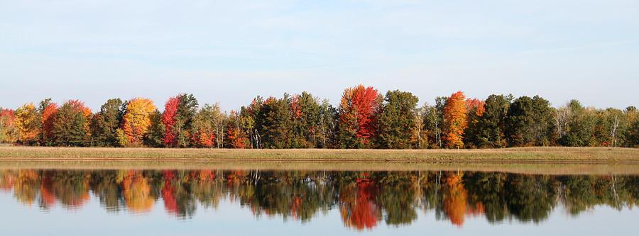 Autumn Photograph - 10022012 061 by Mark J Seefeldt