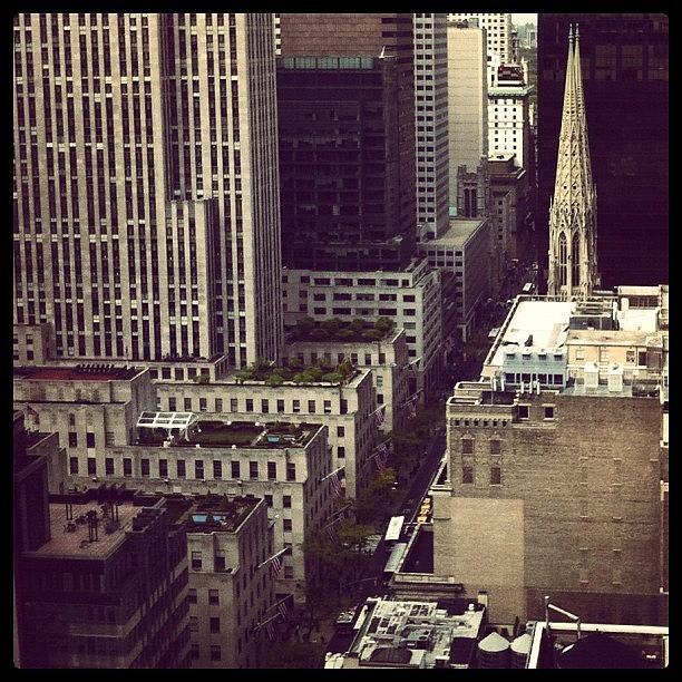 Instagram Photo Photograph by Daniel Rosales
