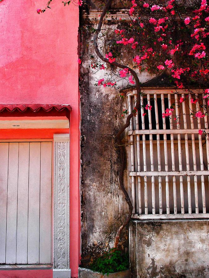 Cartagena Photograph - 10b-30b by Skip Hunt