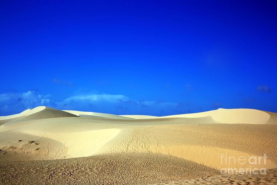 Dunes Photograph - Desert by MotHaiBaPhoto Prints