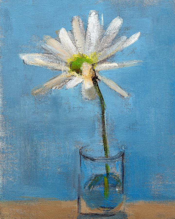 Still Life Painting - Rcnpaintings.com by Chris N Rohrbach