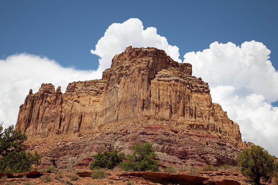 Southern Utah Photograph - San Rafael Swell by Southern Utah  Photography