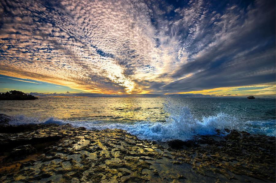 Australia Photograph - Point Peron Wa by Imagevixen Photography