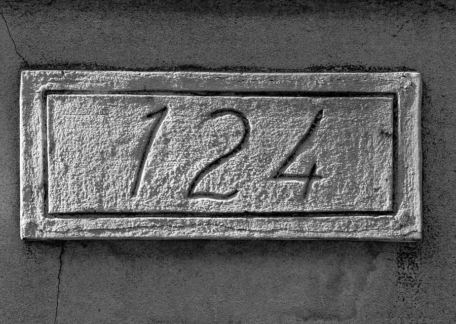 Architectural Details Photograph - 124 by Robert Ullmann