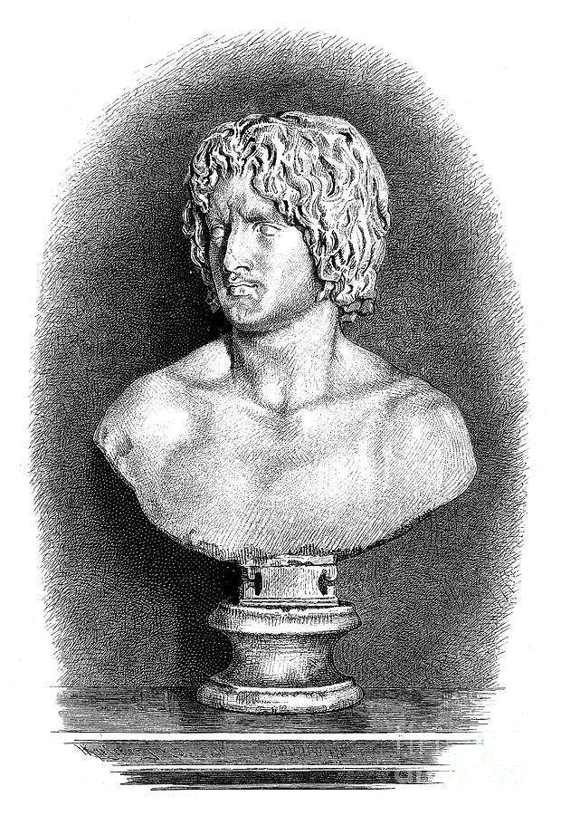 1st Century Photograph - Arminius (c17 B.c.-21 A.d.) by Granger