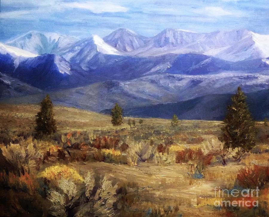 Idaho Painting Artists