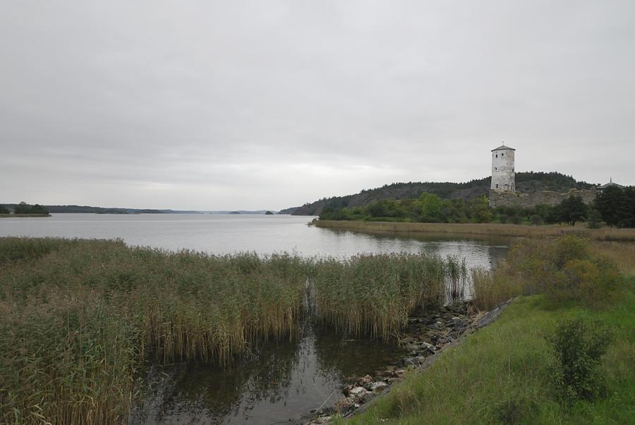 Castle Photograph
