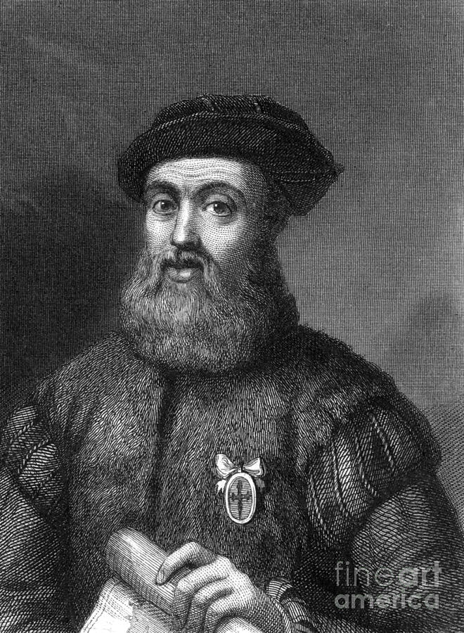 a biography of ferdinand magellan the portuguese explorer A brief biography of ferdinand magellan portuguese explorer ferdinand magellan led this is a great resource for anyone that teaches about early explorers.