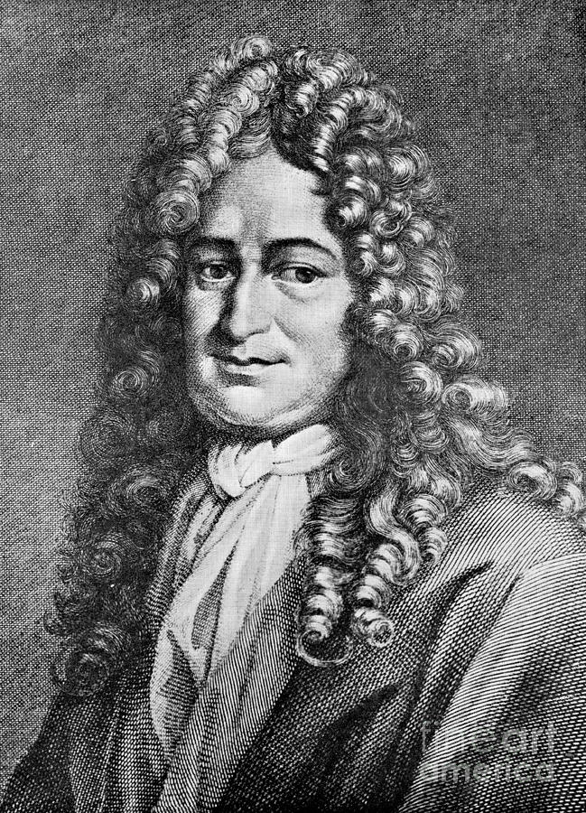 Gottfried Wilhelm