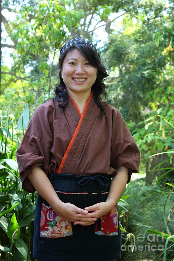 Japanese Women Photograph