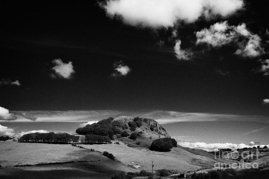 loudoun hill east ayrshire