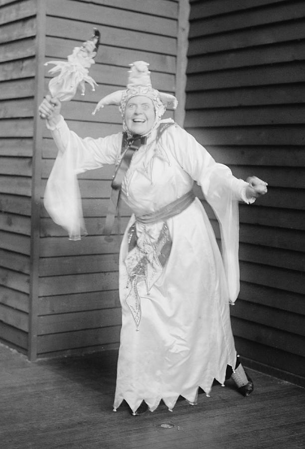 History Photograph - Marie Dressler 1868-1934, Canadian Born by Everett