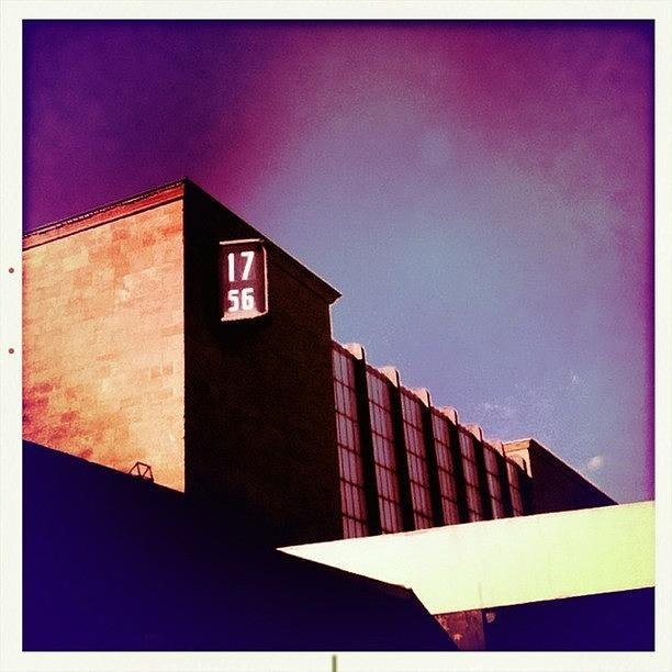 Johns Photograph - Now #hipstamatic #johns #alfredinfrared by Andrea Bigiarini