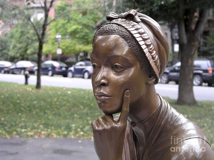interview with phillis wheatley Read this essay on margaret wheatleys interview phillis wheatley was a very intelligent child and mrs wheatley noticed this about her when they brought her.