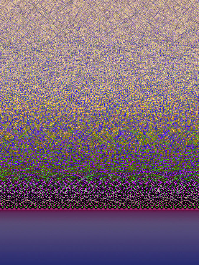 Quantum Physics Photograph - Quantum Waves by Eric Heller