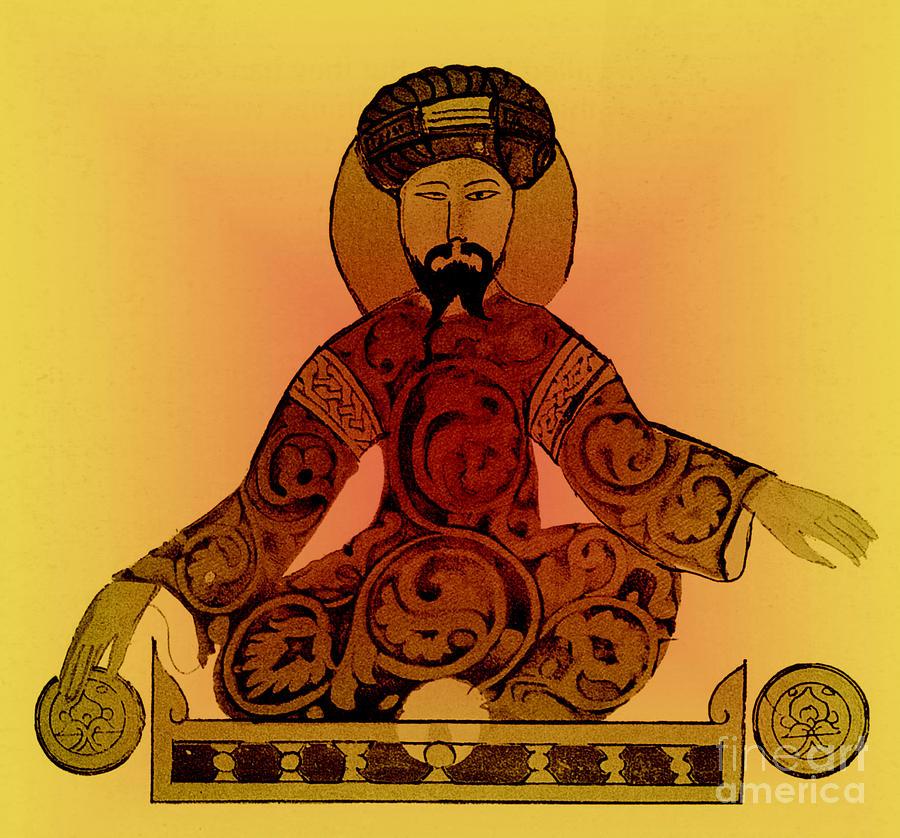 a biography of saladin an egyptian vizier
