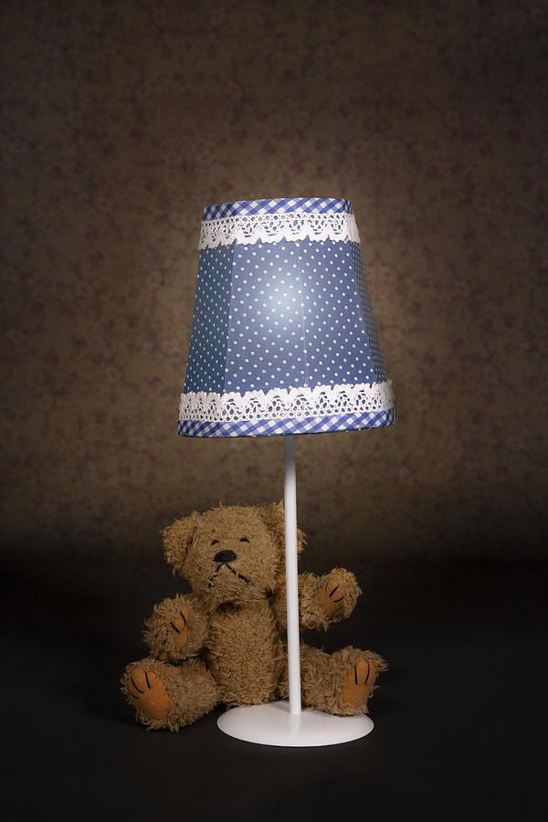Teddy Photograph - Teddy Bear by Joana Kruse