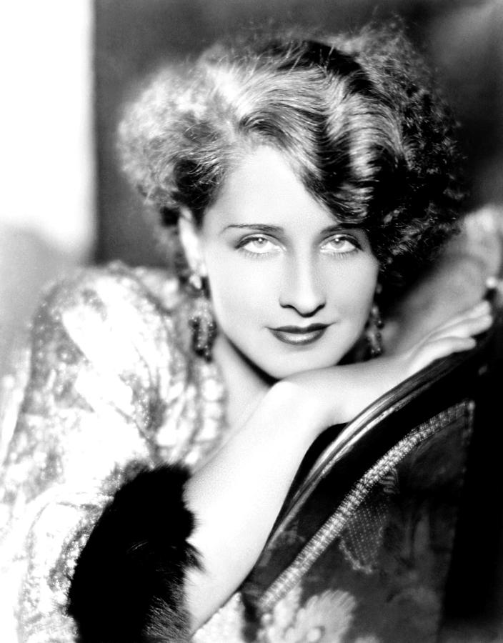 The Divorcee Norma Shearer 1930 Photograph By Everett