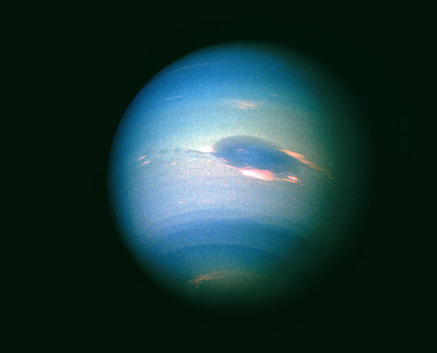 neptune planet real pictures nasa - photo #4