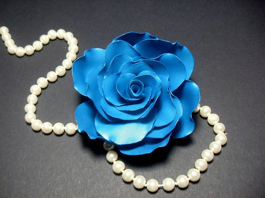 Handmade Jewelry - Wedding  Accessory by Gorean Olga