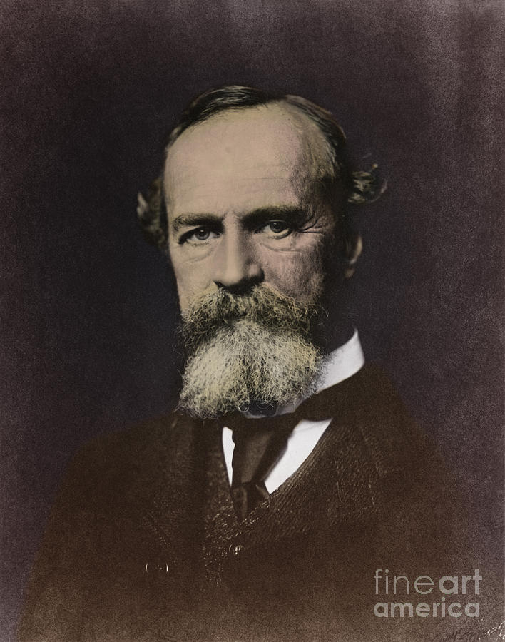 biography of psychologist william james Biological consciousness and the experience of the transcendent: william james and american functional psychology oh those fabulous james boys article from psychology today march/april 1995.