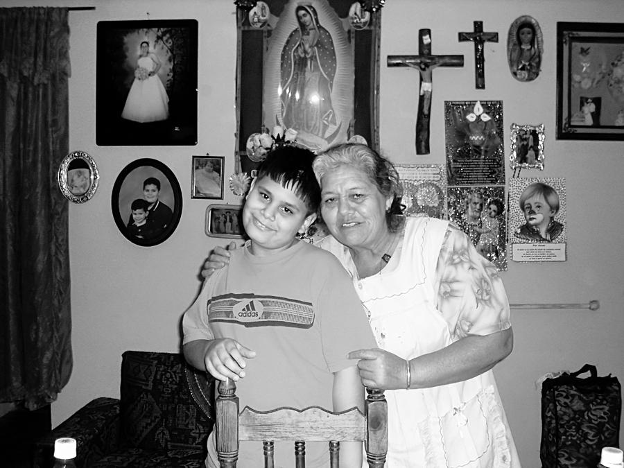 2003 - 01 Photograph by D Salvador Hernandez