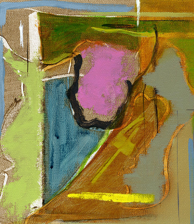 Abstract Painting - Rcnpaintings.com by Chris N Rohrbach