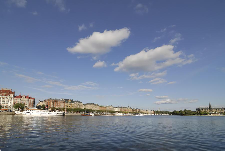 Stockholm Photograph