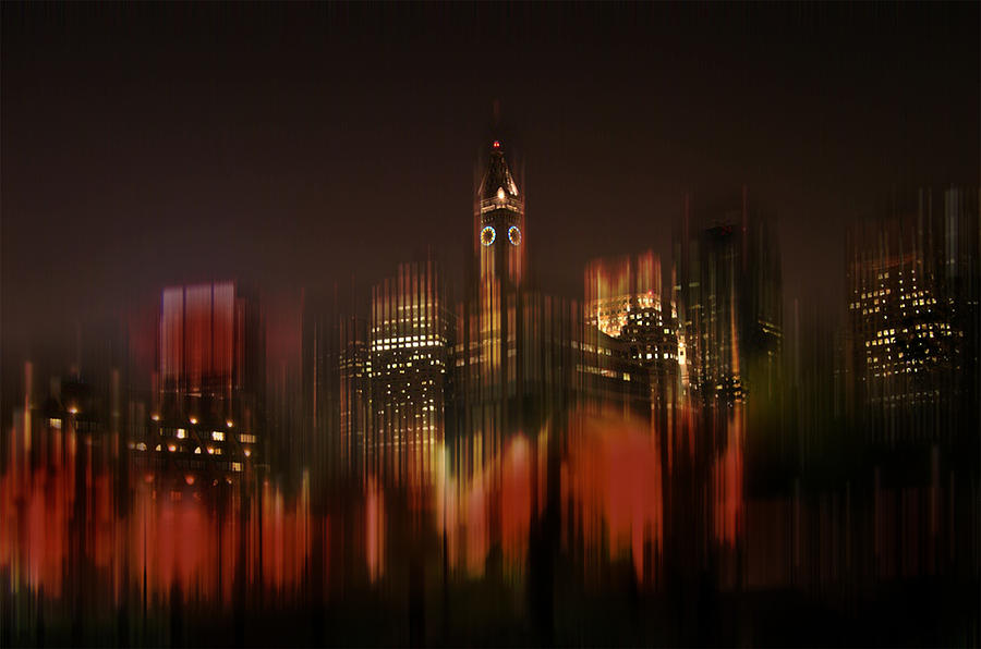 City Photograph - 2398 by Peter Holme III
