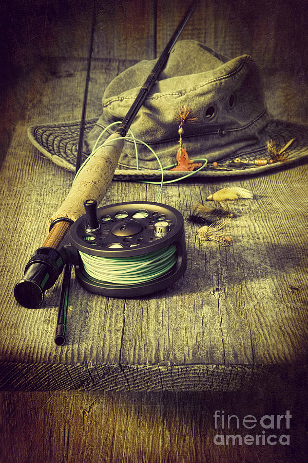 Vintage fishing gear hot girls wallpaper for Fly fishing shops near me