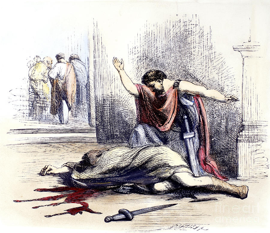 setting the scene julius ceasr In this lesson, we will discuss act 1, scene 1 of ''julius caesar,'' which establishes the context for the scenes to follow and clues us in to the events that happen prior to the beginning of the.