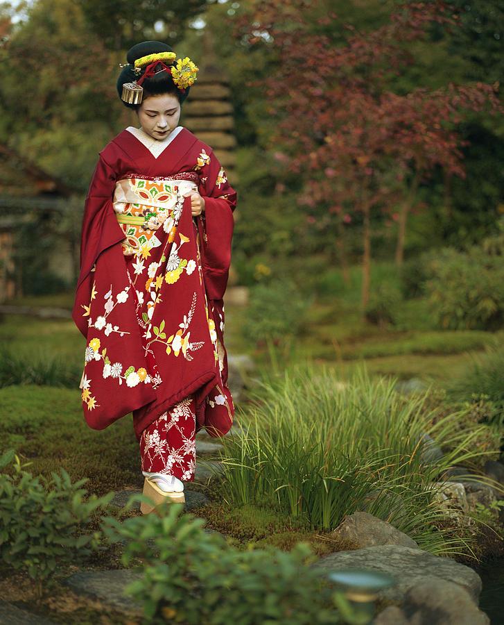 Tubos sexuales de geishas asiáticas
