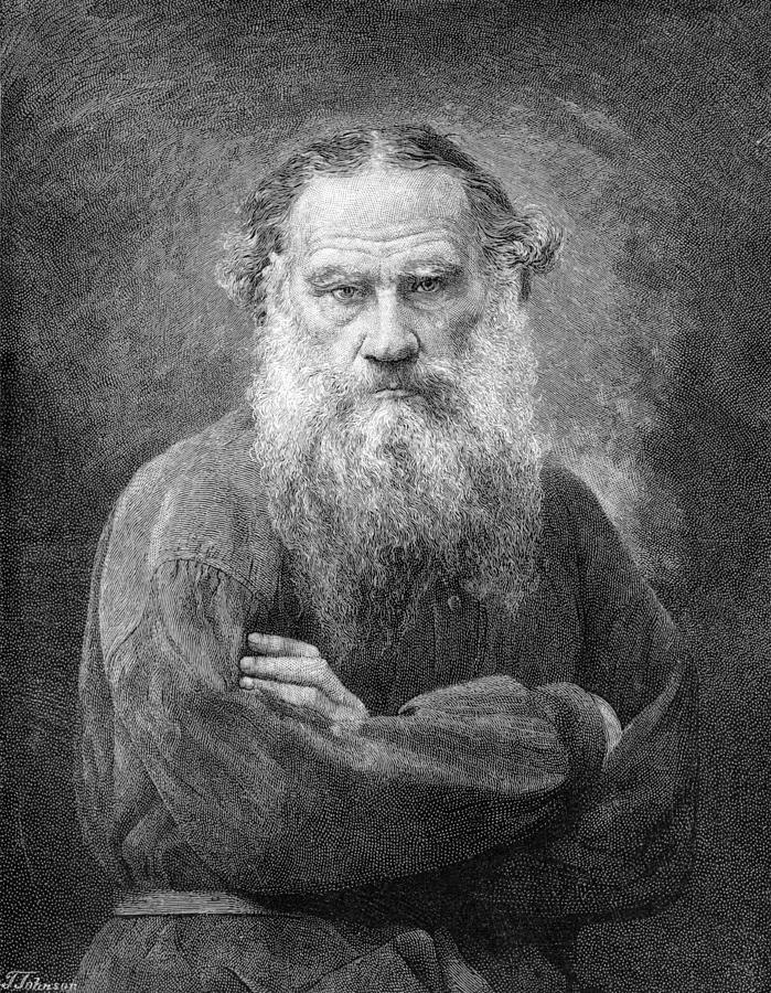 leo tolstoy essays art Leo tolstoy essay on art how to write a a narrative essay racial profiling in the criminal justice system essay broighter collar essay writing schuldrechtlicher.