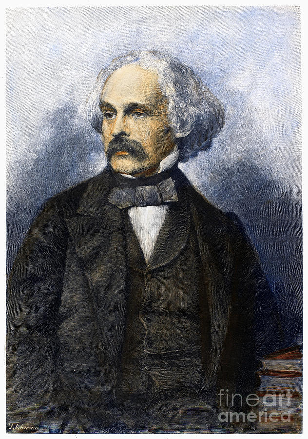 hathorne chat A study of hawthorne george parsons lathrop  the head of the american branch of the hathorne, or hawthorne family, was major william hathorne,.