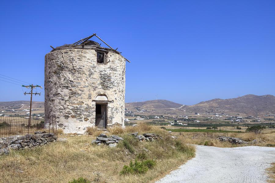 Paros Photograph - Paros - Cyclades - Greece by Joana Kruse