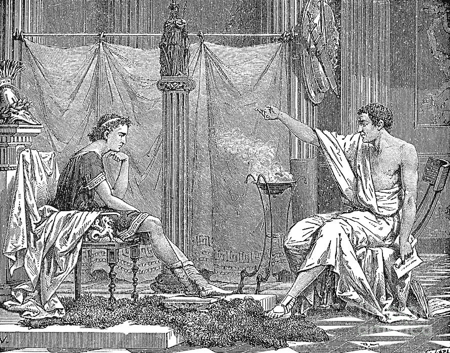 character analysis of alexander the great The prince characters from  machiavelli criticizes louis' early decision to ally himself with alexander (read full character analysis)  alexander the great.
